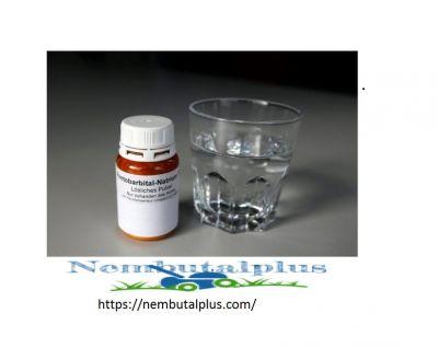 Buy Nembutal Sodium Oral